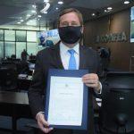 Engenheiro Joel Krüger é reeleito presidente do Confea