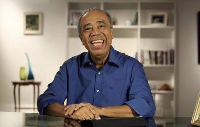 Crea-SE lamenta morte do ex-governador de Sergipe, engenheiro civil, João Alves Filho