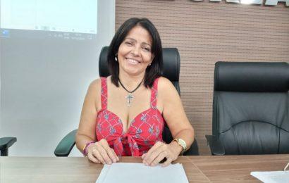 Engenheira agrônoma é eleita para o cargo de diretora financeira da Mútua-SE