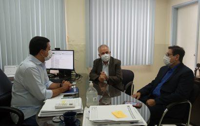 Crea-SE e Junta Comercial discutem ajustes  para firmar Termo de Cooperação Técnica