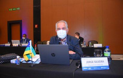 Jorge Silveira é eleito representante do Colégio de Presidentes na Comissão de Plano de Saúde da Mútua