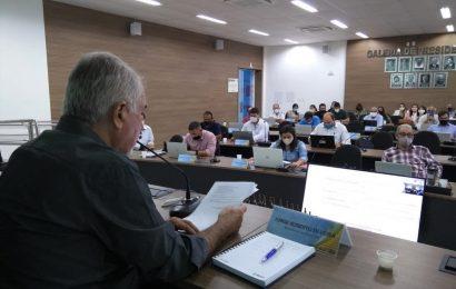 Crea-SE realiza segunda Sessão Plenária de 2021