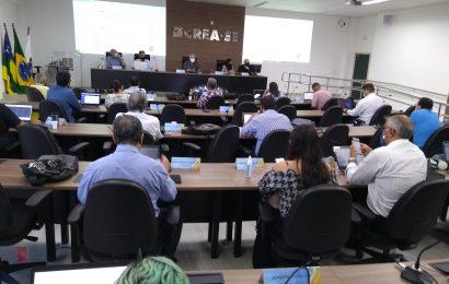 Plenário do Crea-SE aprova criação da Comissão Especial do Programa Crea Mulher