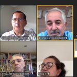 Jorge Silveira destaca fechamento de edital para contratação do Plano de Saúde da Mútua