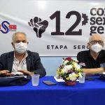 Crea-SE destaca importância do 12º CONSENGE no debate de temas relevantes para a Engenharia e a sociedade