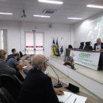 Renovação de um terço é tema de reunião entre o Crea-SE e a ASEEST