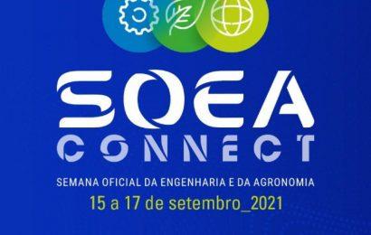 Confira a programação da Soea Connect