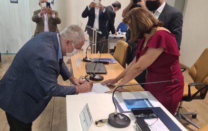 Crea-SE firma  Acordo de Cooperação Técnica com o Serpro para a criação de ferramentas tecnológicas