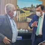 Crea-SE e OAB-SE alinham ação para melhoria do Plano Diretor de Aracaju