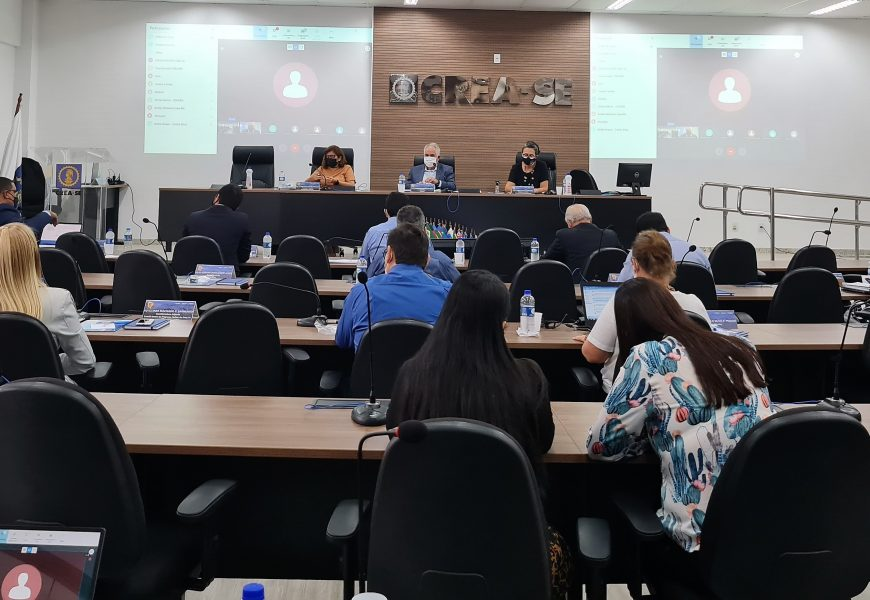 Presidentes dos Creas Nordeste definem propostas para padronizar procedimentos