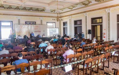 Crea-SE toma posse no Comitê da Bacia do Rio São Francisco