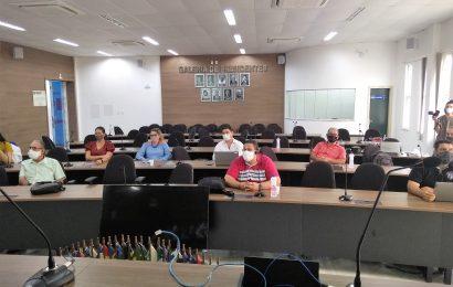 Crea-SE cria Grupo de Trabalho para a revisão do Plano Diretor de Aracaju