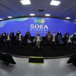 De Goiânia para o mundo: Sistema abre Soea Connect on line