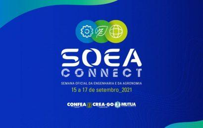 Em formato inovador e inclusivo, Soea Connect começa hoje, às 19h