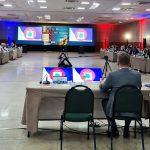 Ações e articulações políticas em defesa da Engenharia são discutidas no Colégio de Presidentes em Salvador